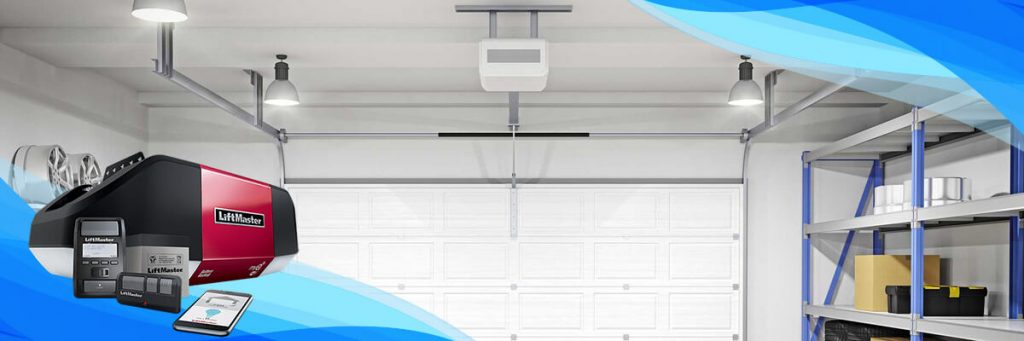 Garage Door Service Solon