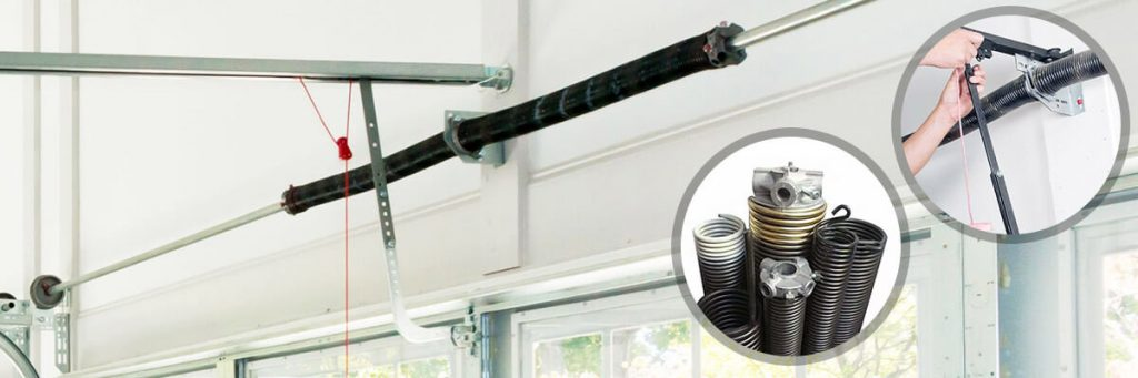 Garage Door Springs Repair Solon
